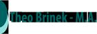 Theo Brinek Logo